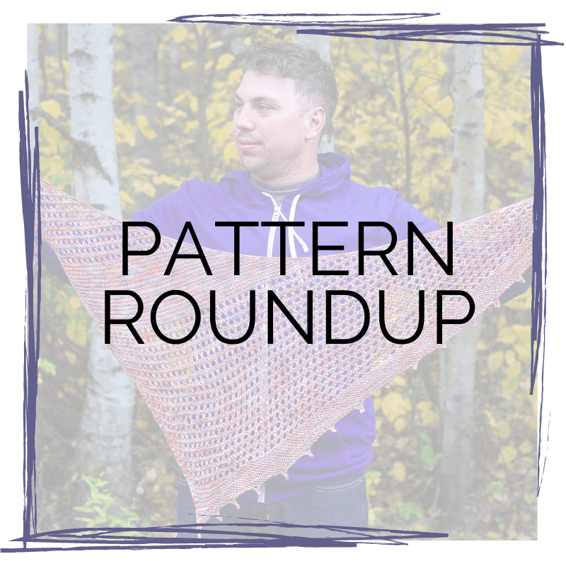 Pattern Roundup: Tansy