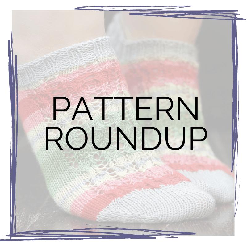 Pattern Roundup: Santa's Little Helpers