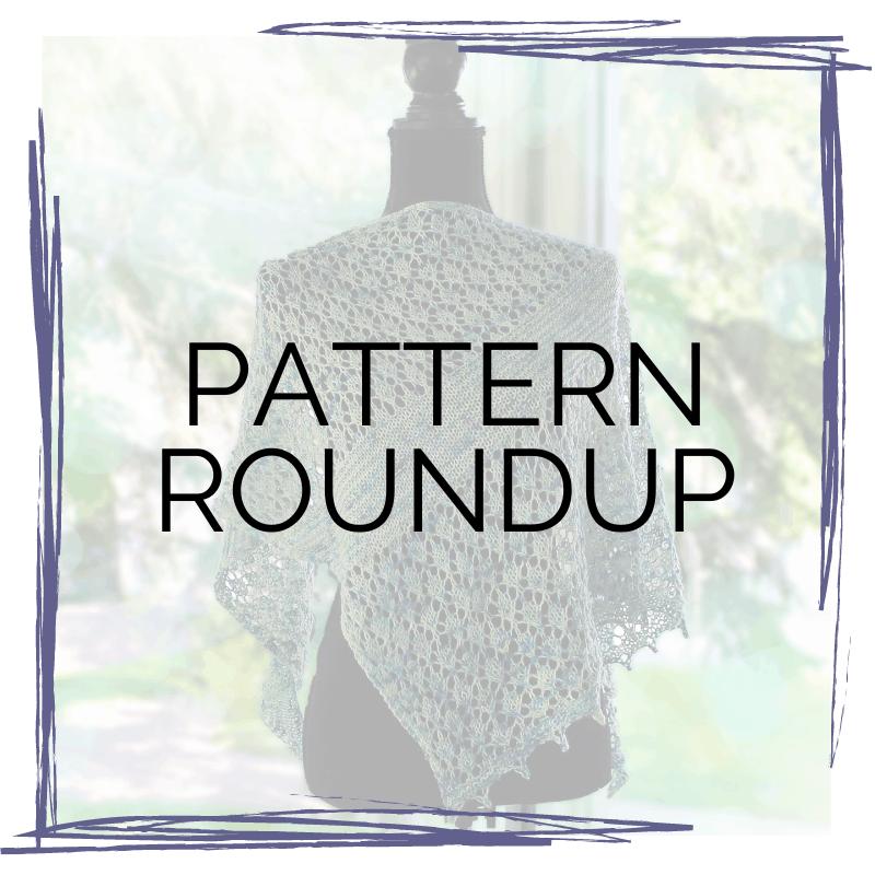 Pattern Roundup: Turtle Lake