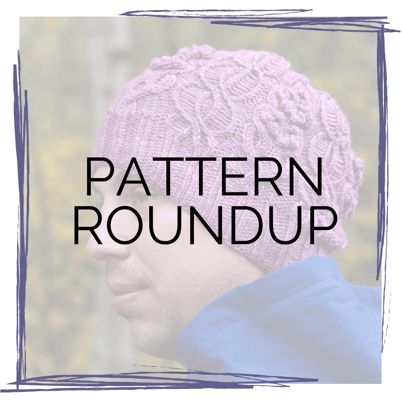 Pattern Roundup: Romilly