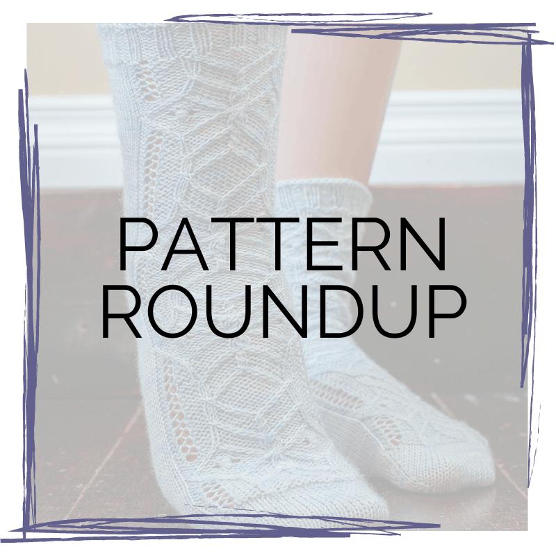 Pattern Roundup: Winter Wonderland