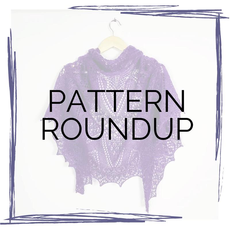 Pattern Roundup: Through the Witch's Garden